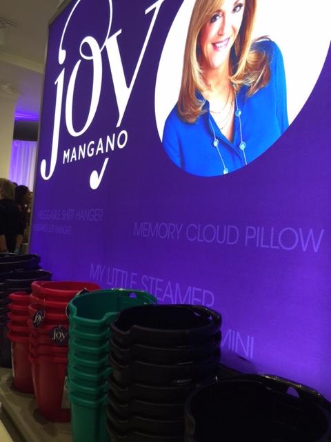 Joy Mangano at Macys 5