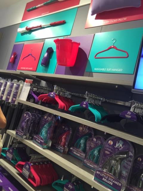 Joy Mangano at Macys 8