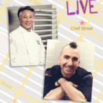 Join Me At Macy's Chef Street Event