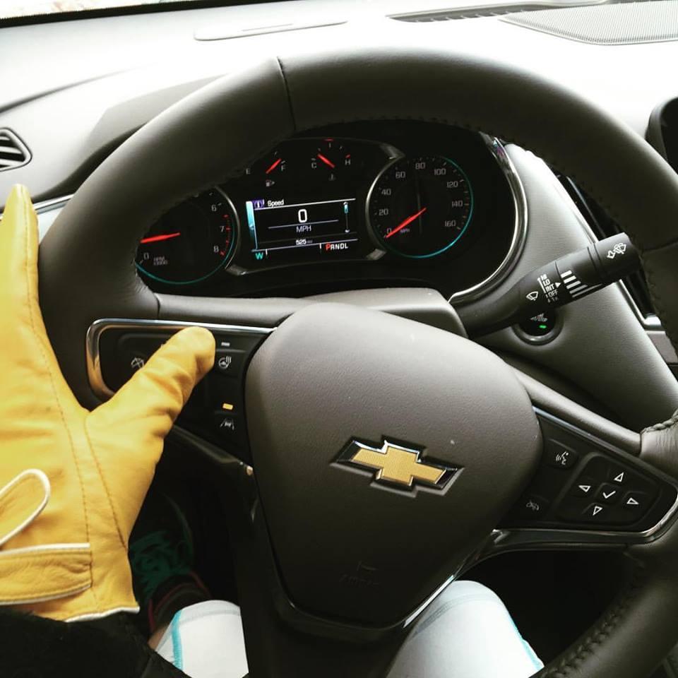 Malibu Glove
