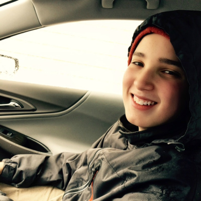Teen Driving Assist