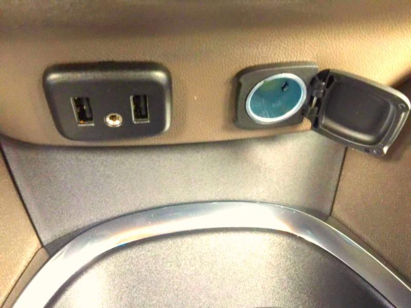 USB Chevy Malibu