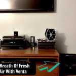 A Breath Of Fresh Air With Venta