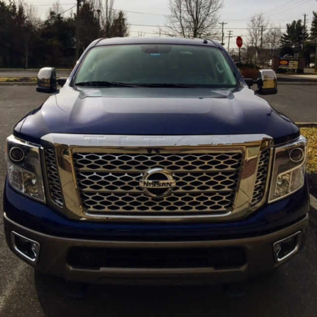 Front Titan