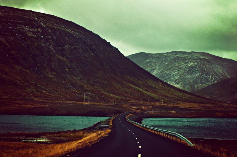 Road pic a