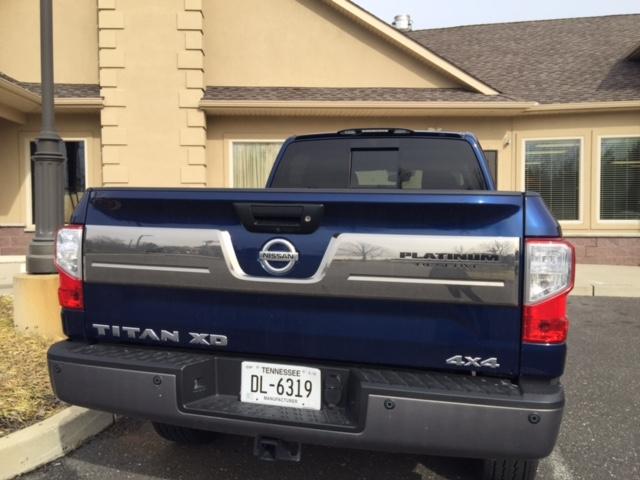 Titan Back