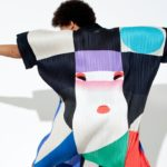 Issey Miyake: 45 years at the forefront of fashion