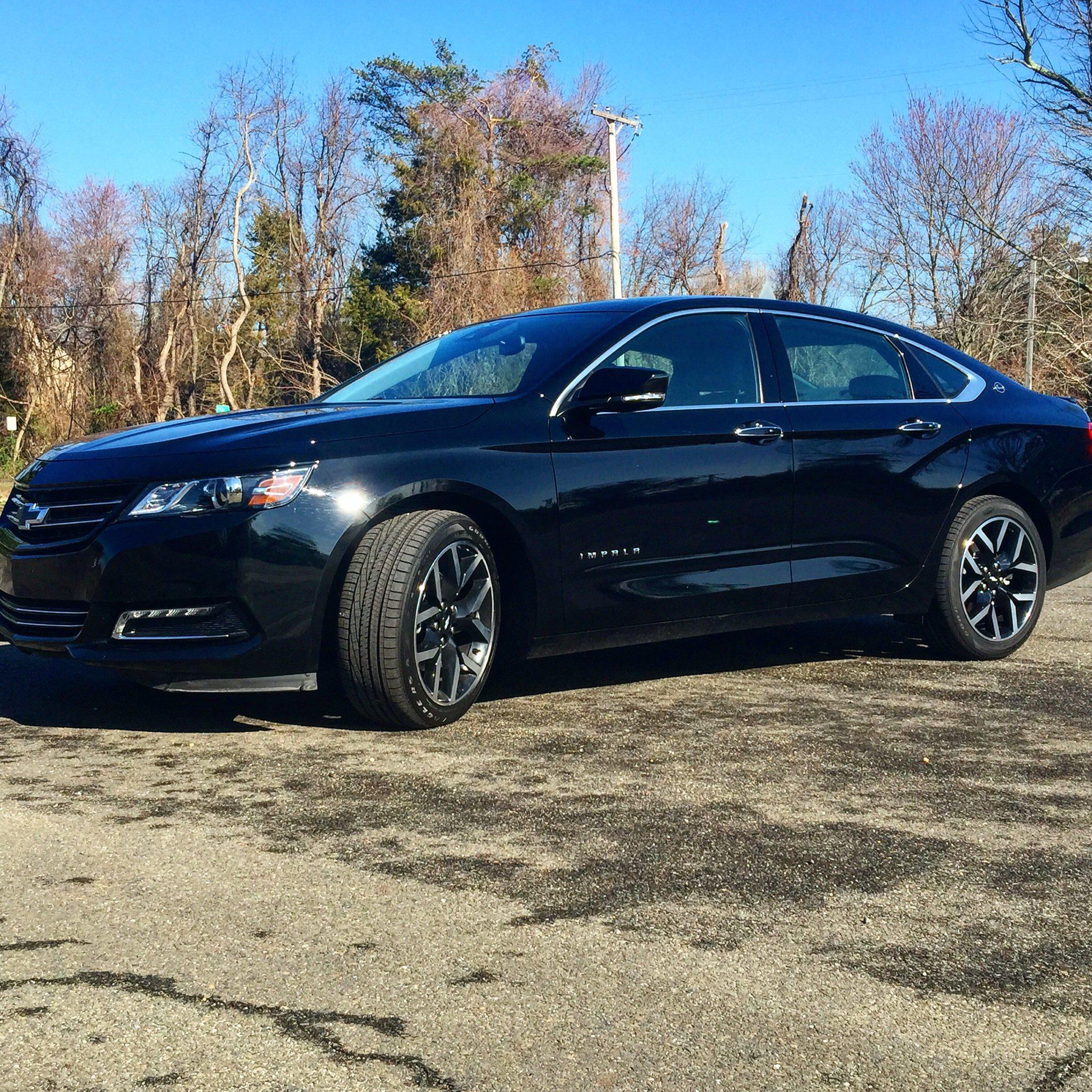 Impala Auto Review