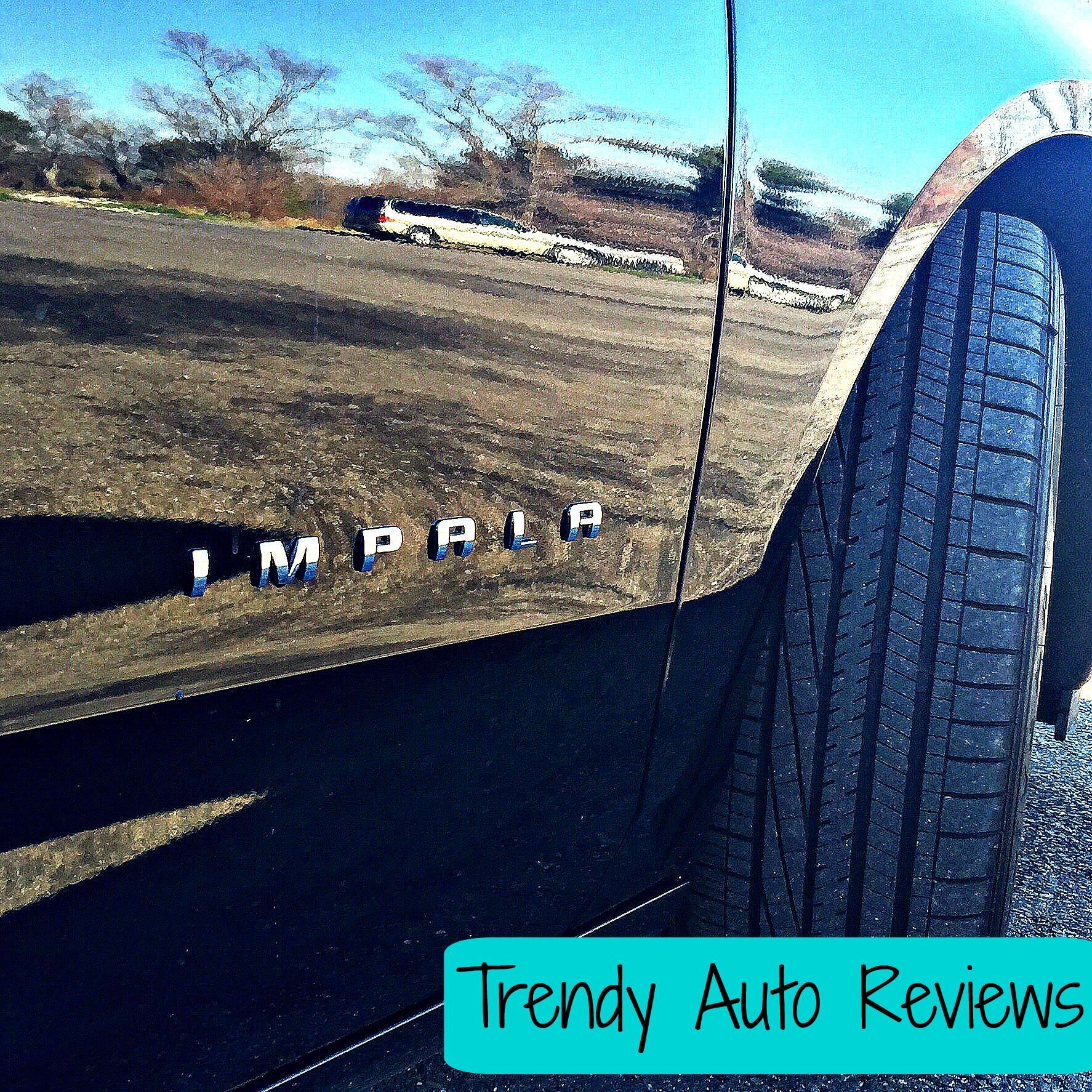 Impala 2016 Review