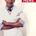 Join Celebrity Chef Marcus Samuelsson at Macys Herald Square!