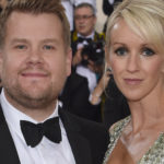 James Corden Gets Hilariously Real About Spanx