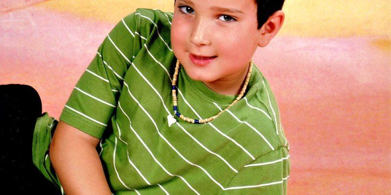 Lucas Cruise 1