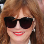 Susan Sarandon Wore Something Unexpected (And Totally Smart) To Cannes