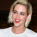 Kristen Stewart Just Won Cannes In A Chanel T-Shirt And Vans Sneakers