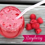 Why Raspberry Roska Is The Perfect Summer Drink