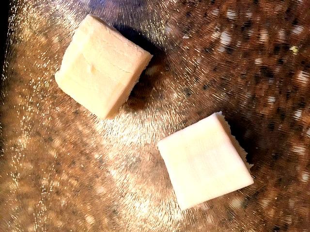 mozzarella squares