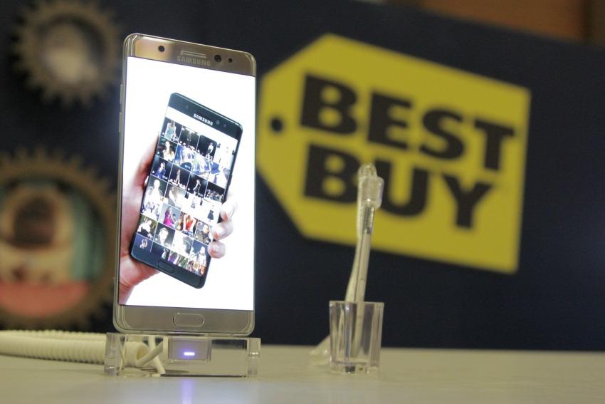 BlogHer Samsung Mobile