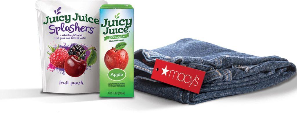 Juicy Juice pants