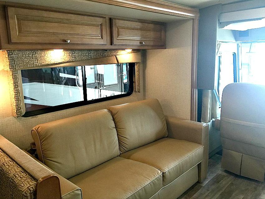 Winnebago Vista Couch