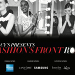 Celebrate Fashion Week At Macys
