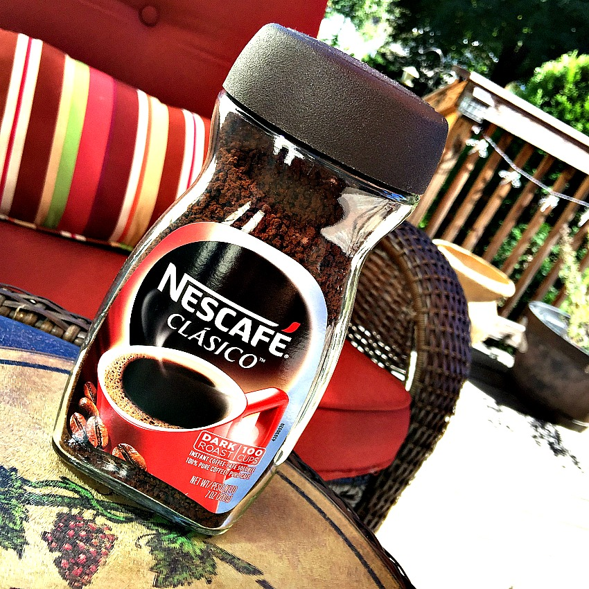 nescafe - make the concert happen