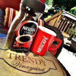 Make It Happen With Nescafe