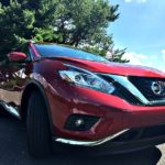 More Value For Your SUV With Nissan Murano Platinum