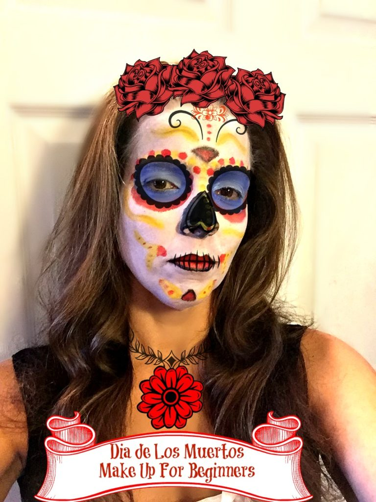 dia-de-los-muertos-make-up-for-beginners