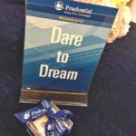 Daring To Dream After #WomenInspired Event