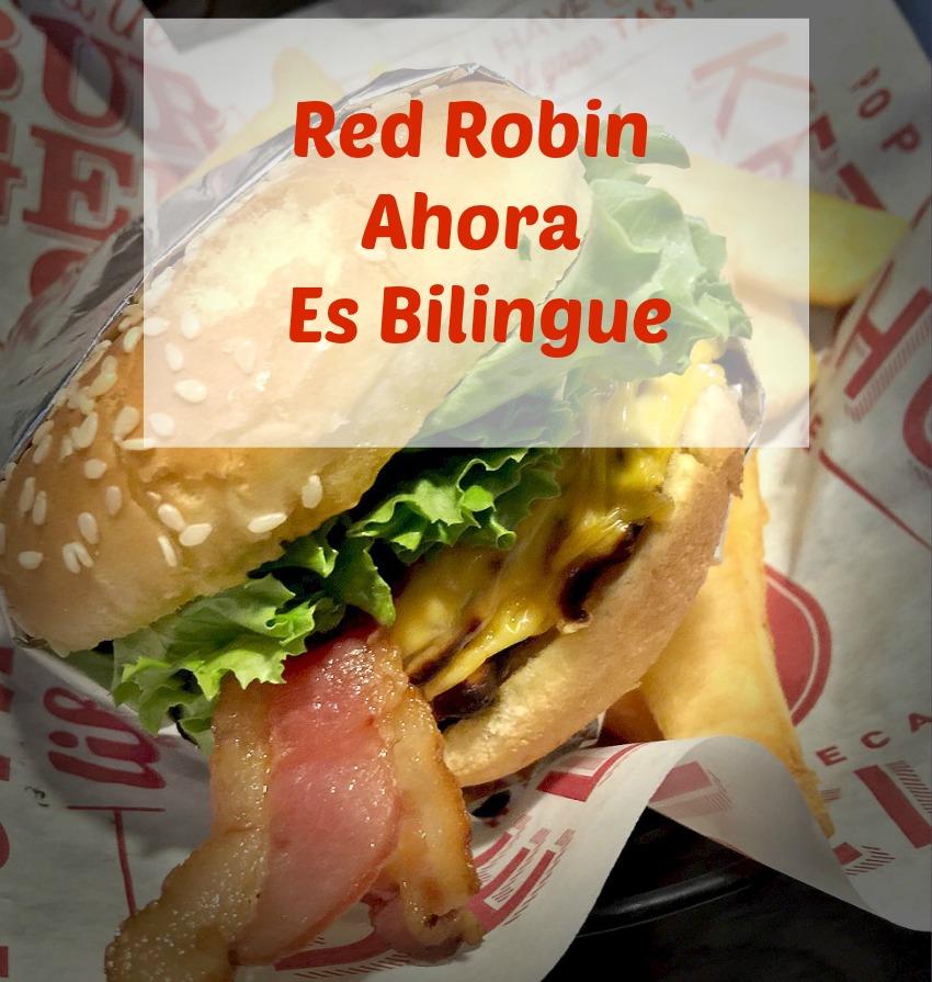 red-robin-ahora-es-bilingue