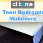A New Bedroom For My Teen