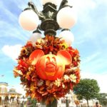 5 Reasons Why WDW Is A Must Visit Destination In The Fall!