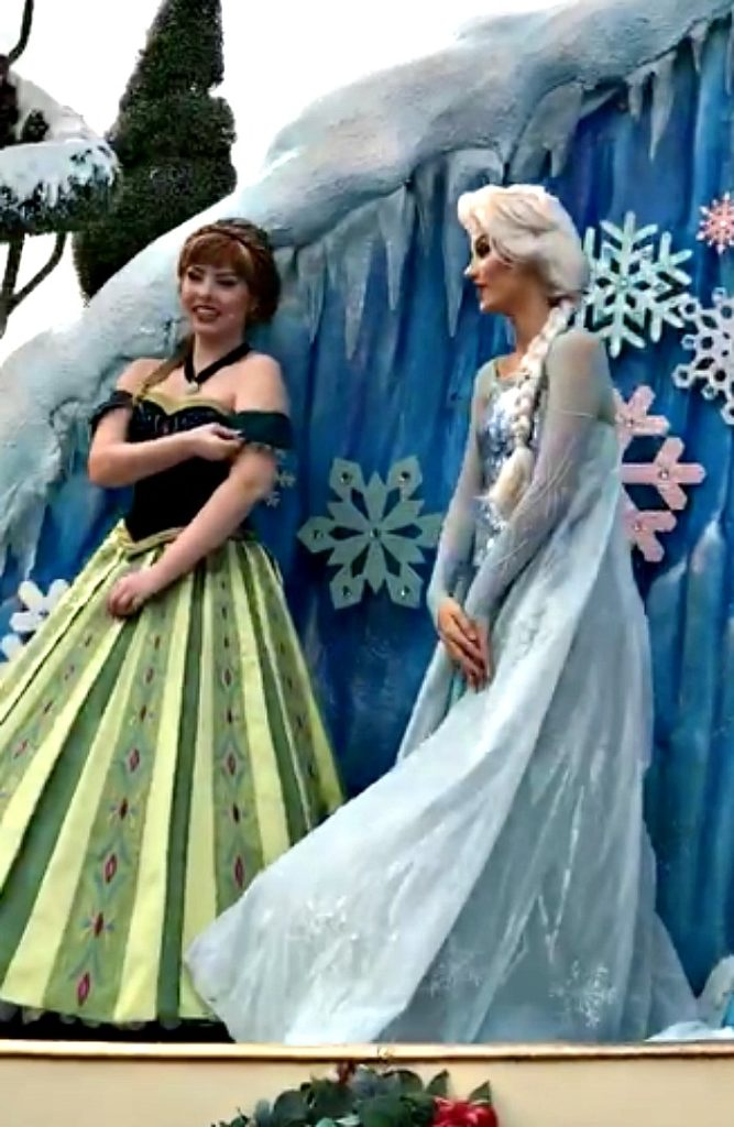 frozen-princesses
