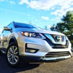 Nissan Rogue 2017 Is Ready To Take On Any Battle