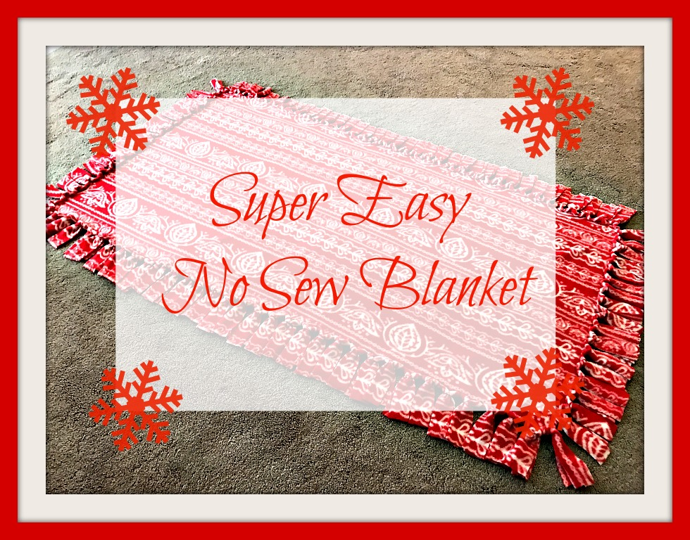 no-sew-blanket-how-to