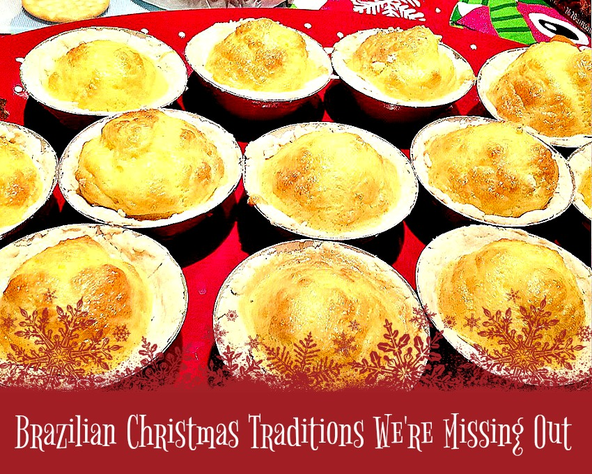 Brazil Christmas Traditions.Brazilian Christmas Traditions We Re Missing Out