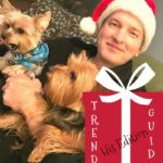 Trendy Gift Guide His Edition