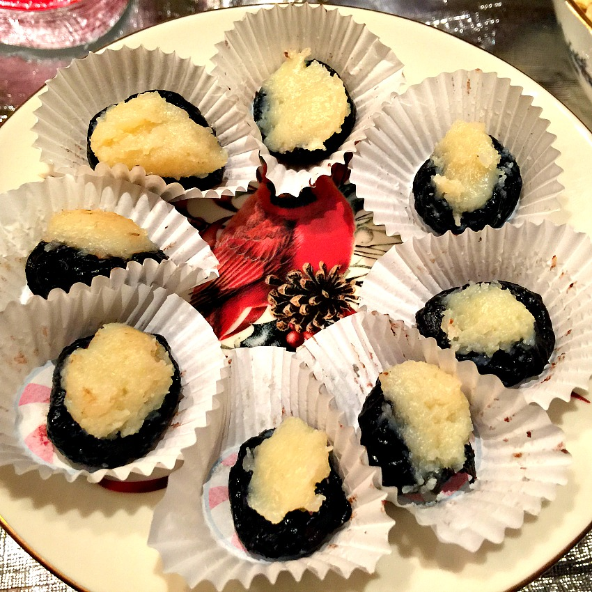 Brazilian dishes for christmas it literally translates the best of both brazilian truffle heaven which are united by guava strips or notcheck it out forumfinder Images