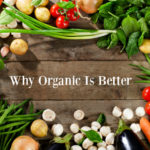 Why Organic Is Better