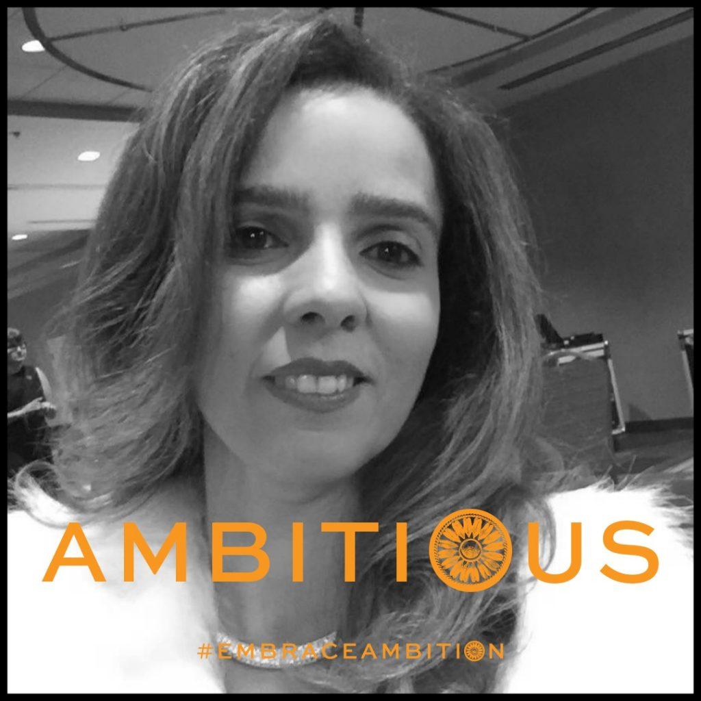 embrace ambition