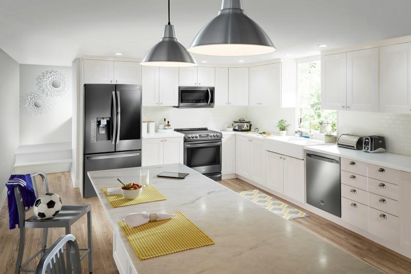 LG Kitchen Remodeling