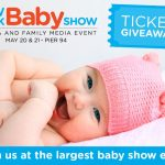 Join Me At The New York Baby Show