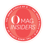 What It Means To Be An #OMagInsider