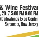 Join Me At The Latin Food & Wine Festival