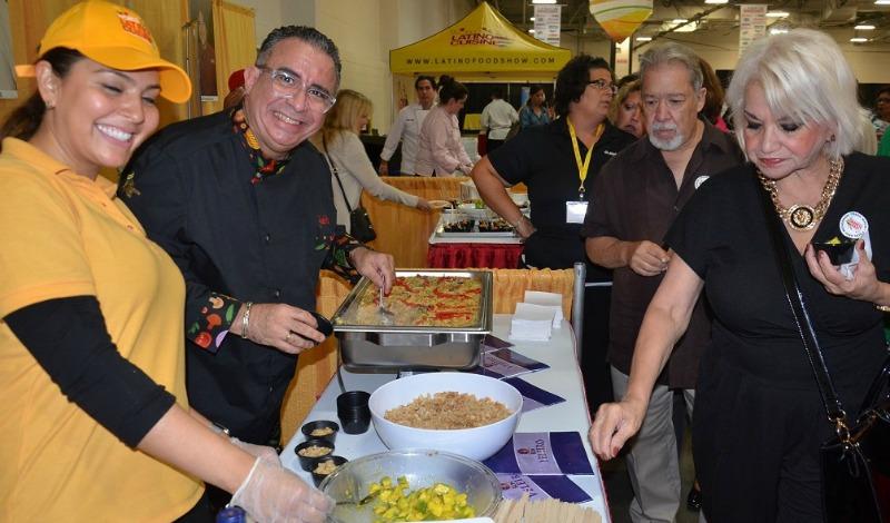 latin food and wine festival 3