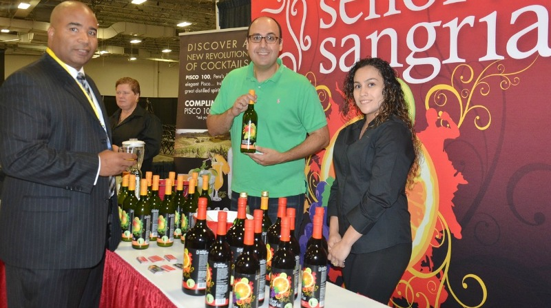 latin food and wine festival 2