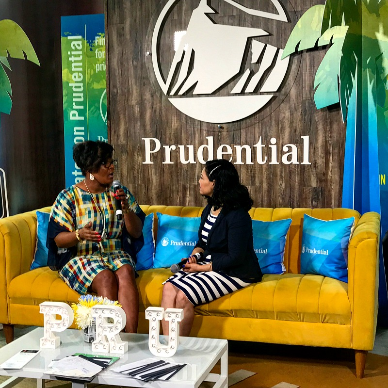 Prudential Financial Discussion