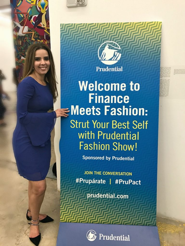 finance meets fashion event