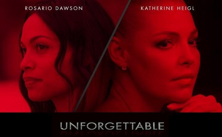 Unforgettable Movie