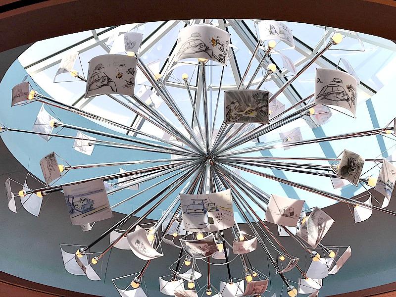 walt disney world animators resort 4